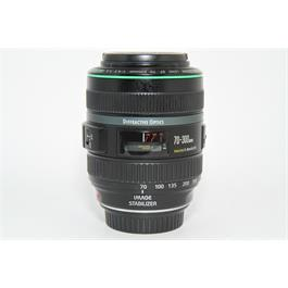 Used Canon EF 70-300mm f/4.5-5.6 DO IS USM Lens thumbnail