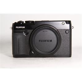Used Fujifilm GFX 50R body thumbnail
