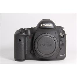 Used Canon EOS 5D Mark III  thumbnail