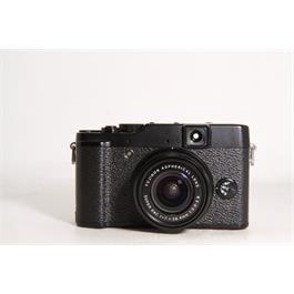 Used Fujifilm X10  Thumbnail Image 0