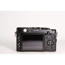 Used Fujifilm X10  Thumbnail Image 2