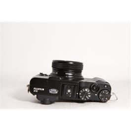 Used Fujifilm X10  Thumbnail Image 4