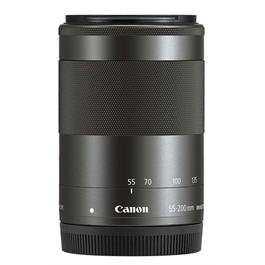 Canon EF-M 55-200mm f/4.5-6.3 IS STM - Open Box Thumbnail Image 1