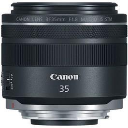 Canon RF 35mm lens f/1.8 IS STM Macro - OB thumbnail