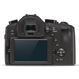 Leica V-Lux (Typ 114) Black - Ex Demo