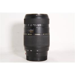 Used Tamron 70-300mm F4-5.6 Macro Sony A  thumbnail