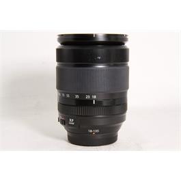 Used Fujifilm 18-135mm F3.5-5.6 R OIS WR  thumbnail