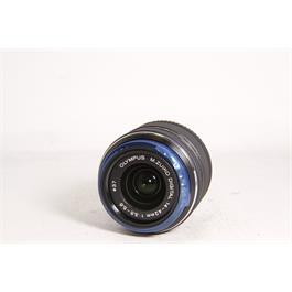 Used Olympus 14-42mm F/3.5-5.6 II Black  Thumbnail Image 1