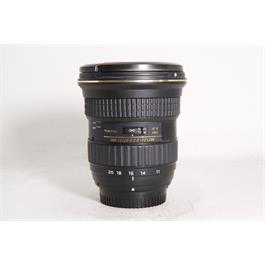 Used Tokina 11-20nn F/2.8 Pro DX  thumbnail