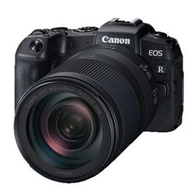 Canon EOS RP with RF 24-240mm  f4-6.3 IS USM lens kit thumbnail