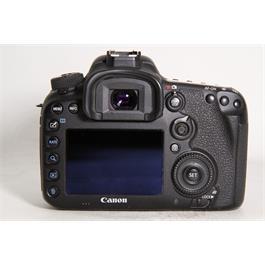 Used Canon EOS 7D Mark II  Thumbnail Image 2