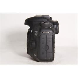 Used Canon EOS 7D Mark II  Thumbnail Image 3