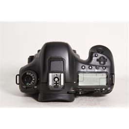 Used Canon EOS 7D Mark II  Thumbnail Image 4