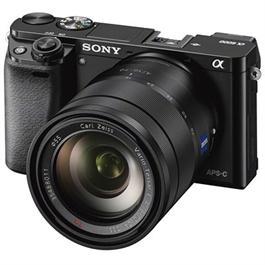 Sony A6000 Mirrorless Camera Body + 16-70mm Lens - Black thumbnail