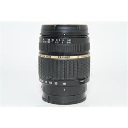 Used Tamron 18-200mm 3.5-6.3 DiII Lens Sony A Mount Unboxed thumbnail