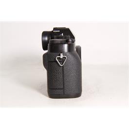 Used Fujifilm X-T1 Body  Thumbnail Image 1
