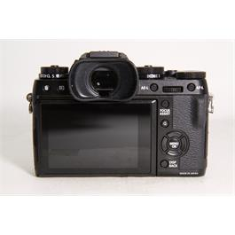 Used Fujifilm X-T1 Body  Thumbnail Image 2