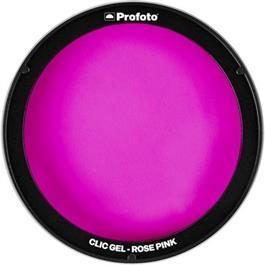 Profoto Clic Gel Rose Pink thumbnail
