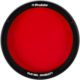 Profoto Clic Gel Scarlett thumbnail