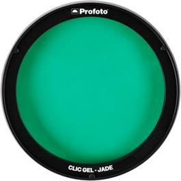 Profoto Clic Gel Jade thumbnail