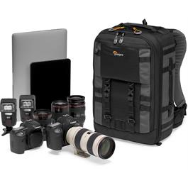 Lowepro Pro Trekker BP 350 AW II-Grey Backpack Thumbnail Image 4