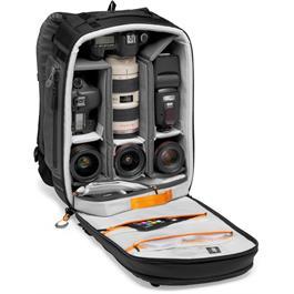 Lowepro Pro Trekker BP 350 AW II-Grey Backpack Thumbnail Image 3