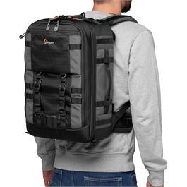 Lowepro Pro Trekker BP 350 AW II-Grey Backpack Thumbnail Image 1