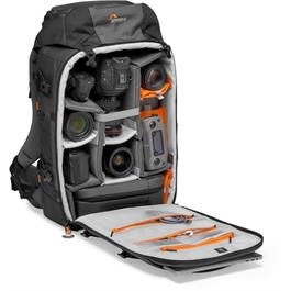 Lowepro Pro Trekker BP 550 AW II-Grey BackPack Thumbnail Image 2
