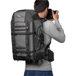 Lowepro Pro Trekker BP 550 AW II-Grey BackPack Thumbnail Image 3