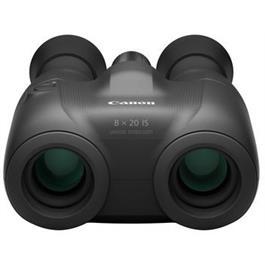 Canon 8x20 IS Binoculars Thumbnail Image 1
