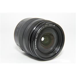 Used Panasonic 12-35mm f/2.8 II Lens  Thumbnail Image 1