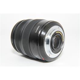 Used Panasonic 12-35mm f/2.8 II Lens  Thumbnail Image 2
