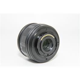 Used Olympus 14-42mm f/3.5-5.6 L ED Lens  Thumbnail Image 2