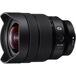 Sony E Series 12-24mm f4 FE lens - Open Box thumbnail