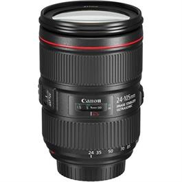 Pentax EF 24-105mm f4L Lens IS II USM - Open Box thumbnail