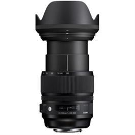 Sigma 24-105mm f/4 DG OS HSM - Nikon F - Open Box thumbnail