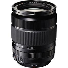 Fujifilm XF 18-135mm f3.5-5.6 R LM OIS WR Zoom Lens thumbnail