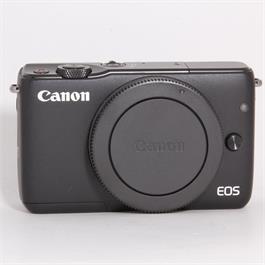 Used Canon M10 Body  thumbnail