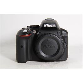 Used Nikon D5300 Body  thumbnail