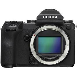 FujiFilm GFX 50S Medium Format Digital Camera Body - Re-furbished thumbnail