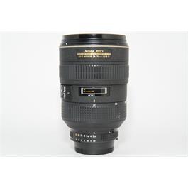 Used Nikon AF-s 28-70mm f/2.8D Lens  thumbnail
