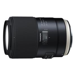 Tamron SP 90mm f/2.8 macro lens Di VC USD - Nikon - Ex demo thumbnail