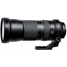 Tamron SP 150-600mm f/5-6.3 lens Di VC USD - Canon - Ex Demo thumbnail