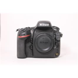 Used Nikon D800 body only  thumbnail
