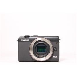 Used Canon EOS M100 body thumbnail