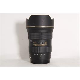 Used Tokina ATX 16-28mm f2.8 Pro Canon thumbnail