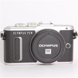 Used Olympus E-PL8 body thumbnail