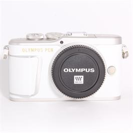 Used Olympus E-PL9 Body thumbnail