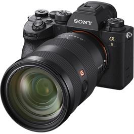 Sony A9 II Mirrorless Camera Body thumbnail