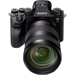Sony A9 II Camera & 24-70mm f2.8 G-M lens thumbnail